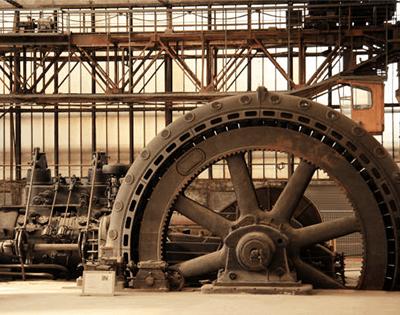 taylorisme : deuxième révolution industrielle