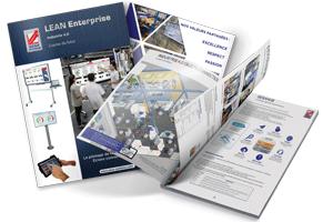 Téléchargez notre catalogue Industrie 4.0